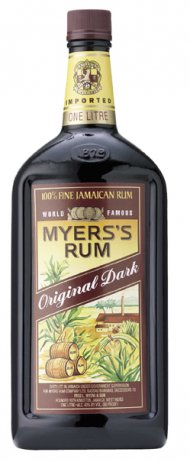 Myers's Rum Original Dark