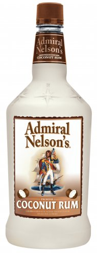 Admiral Nelson''s Coconut