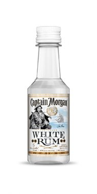 Captain Morgan White Mini