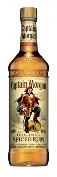 Captain Morgan Original Spiced