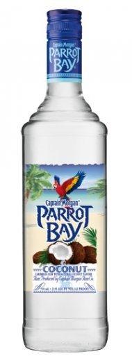 Captain Morgan Parrot Bay Coconut