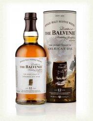 Balvenie 12YR American Oak