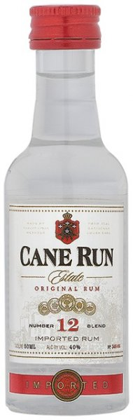 Cane Rune White Rum Mini