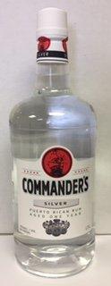 Commanders Silver Aged 1YR