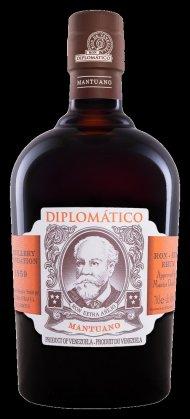 Diplomatico Mantuano