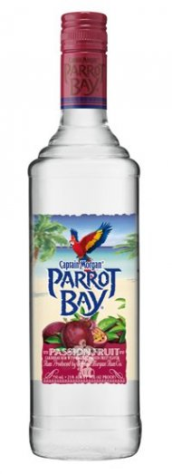 Parrot Bay Passion Fruit