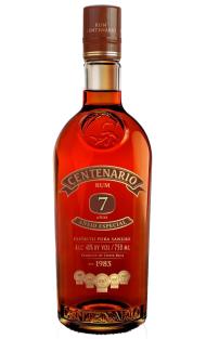 Centenario 7YR