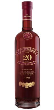 Centenario 20YR