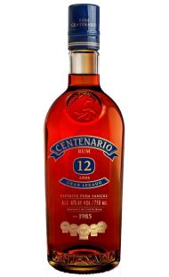Centenario 12YR
