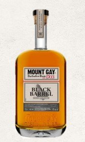 Mt Gay Black Barrel