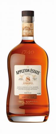 Appleton 8YR Reserve