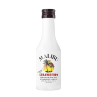 MALIBU STRAWBERRY MINI