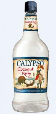 Calypso Coconut Rum PET