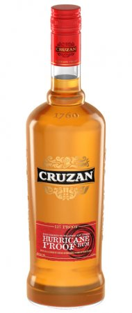 Cruzan Hurricane Proof