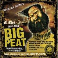 Douglas Laing Big Peat