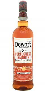 Dewars Portuguese Smooth