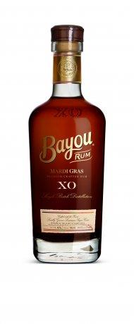 Bayou OX