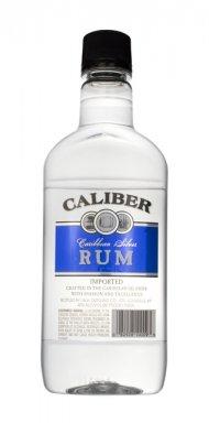 Caliber Silver Rum
