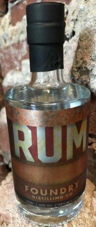 Foundry Rum