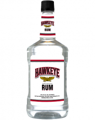 Hawkeye Light Rum