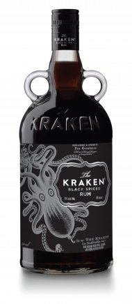Kraken Black Spiced 70prf