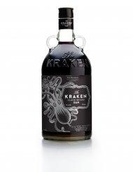 Kraken Black Spiced Rum 70prf