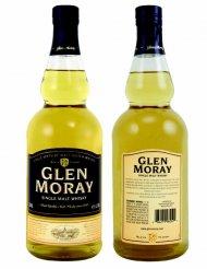 Glen Moray Elgin Classic Scotch Whiskey