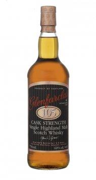 Glenfarclas Single Malt 105