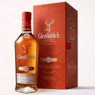 Glenfiddich 21YR