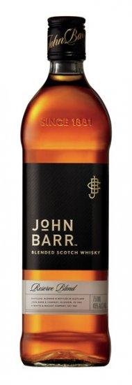 John Barr Reserve