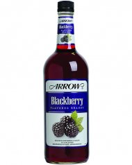 Arrow Blackberry Flav Brandy