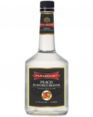 Paramount Peach Brandy