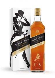 "Johnnie Walker Black ""The Jane Walker"" Edition"
