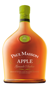 Paul Masson Apple Grande Amber Brandy