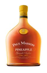 Paul Masson Pineapple Grande Amber Brandy