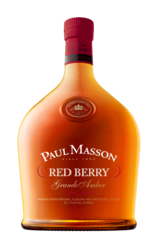 Paul Masson Red Berry Grande Amber