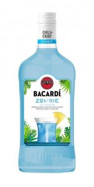 Bacardi Zombie RTS
