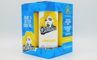 Blondies Lemonade Cans CANNED COCKTAIL