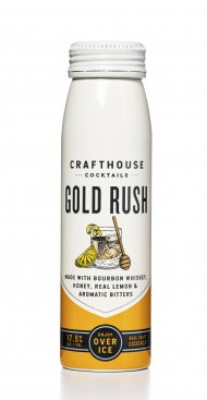 Crafthouse Cocktails Gold Rush