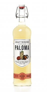 Crafthouse Cocktails Paloma
