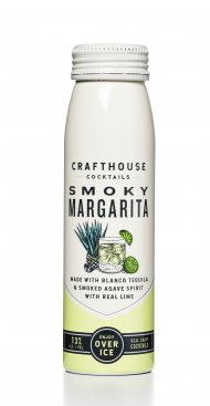 Crafthouse Smoky Margarita