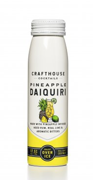 Crafthouse Cocktails Pineapple Daiquiri