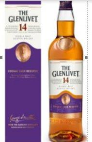 Glenlivet 14YR