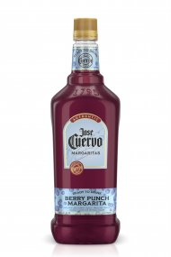 Jose Cuervo Authentic Berry Punch Margarita