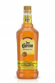 Jose Cuervo Authentic Orange Pineapple
