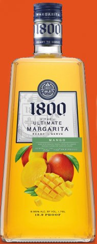 1800 Ultimate Mango Margarita