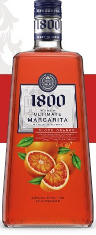 1800 Ultimate Blood Orange Margarita