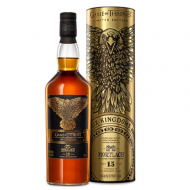 Game of Thrones Six Kingdoms - Mortlach 15 Year