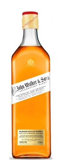 John Walker & Sons 200TH Anniversary (Celebration Blend)