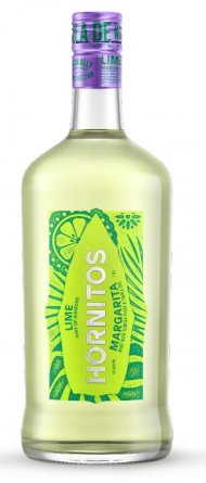 Hornitos Lime Hibiscus Margarita